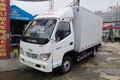 唐骏欧铃 赛菱A7 1.6L 105马力 CNG 3.63米单排厢式微卡(国六)(ZB5035XXYBDD0L)图片