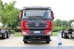 陕汽重卡 德龙X3000 430马力 8X4 8米自卸车(SX33105C426B)图片