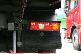 德龙X3000自卸车上装                                                图片