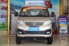 长安跨越王 X3 1.5L 汽油 112马力 3.2米单排栏板小卡(国六)(SC1031YGD64)
