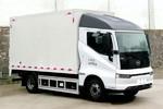 比亚迪T5AA 4.5T 4.14米单排厢式纯电动轻卡(BYD5040XXYBEV5)84.4kWh图片