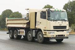 华菱重卡 31T 8X4 5.6米纯电动自卸(HN3312B36C2BEV)