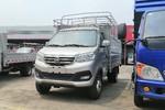 长安跨越王X3 1.5L 112马力 3.2米单排仓栅式小卡(SC5031CCYAGD5K)图片