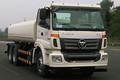 福田欧曼ETX 245马力 6X4 清洗车(BJ5252GQXE5-H2)图片