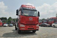 一汽解放 J6M重卡 350马力 4X2牵引车(12挡)(CA4180P63K2AE5) 卡车图片