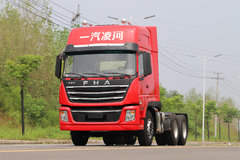 一汽凌河 F200W重卡 460马力 6X4 牵引车(CAL4251C4GF4E5) 卡车图片