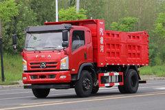 一汽凌河 160马力 4X2 3.8米自卸车(长轴距)(CAL3042C1DF1E5) 卡车图片