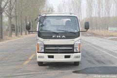 一汽凌河 城市之星 95马力 4.15米单排栏板轻卡(CAL1040DCRE5-1) 卡车图片