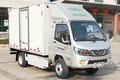 唐骏欧铃 赛菱F3系列 3.58T 3.08米单排纯电动厢式轻卡(ZB5040XXYBEVADC3)51.39kWh图片