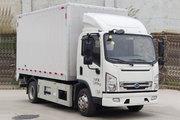 比亚迪T6 7.49T 4.03米单排纯电动厢式轻卡(BYD5070XXYBEV3)120.45kWh