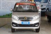 长安跨越 新豹T3 标准版 1.3L 汽油 91马力 2.07米双排厢式微卡(单后轮)(SC5021XXYTMS62)