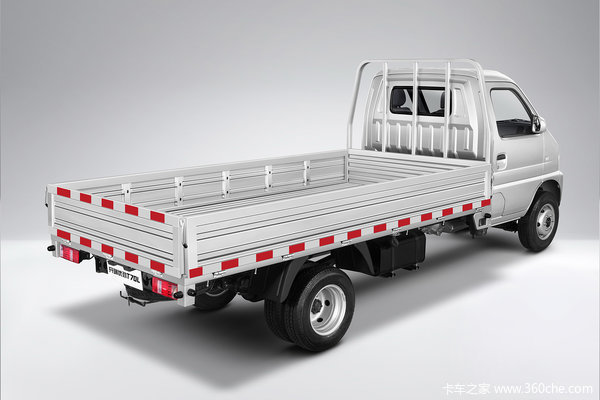 降价促销开瑞优劲T载货车仅售4.59万