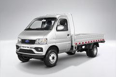 开瑞 优劲T70L 2019款 致富版 1.5L 116马力 汽油 3.4米单排栏板微卡(SQR1030H06) 卡车图片