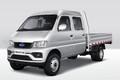 开瑞 优劲T72L 2019款 致富版 1.5L 116马力 汽油 2.7米双排栏板微卡(SQR1030H07)