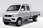 开瑞 优劲T72L 2019款 致富版 1.5L 116马力 汽油 2.7米双排栏板微卡(国六)(SQR1031H07)图片