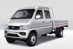 开瑞 优劲T72L 2019款 致富版 1.5L 116马力 汽油 2.7米双排栏板微卡(SQR1030H07) 卡车图片