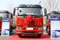 一汽解放 J6L 180马力 4X2 6.61米冷藏车(新飞牌)(XKC5180XLC5A)