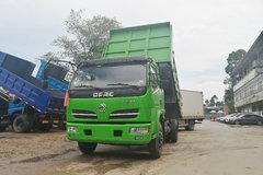 东风 福瑞卡F15 千钧王 129马力 4X2 3.8米自卸车(Φ110双顶)(EQ3041L8GDF) 卡车图片