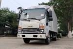 江淮 帅铃Q3 120马力 4.13米单排厢式售货车(星瑞5挡)(HFC5041XSHP73K4C3V)图片