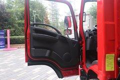 解放 虎VR 地库版 88马力 4X2 3.7米单排厢式轻卡(CA5041XXYP40K50L1E5A84)