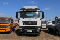 中国重汽 汕德卡SITRAK C5H重卡 350马力 4X2牵引车(国六)(ZZ4186N361GF1) 卡车图片