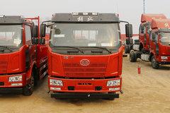一汽解放 J6L 220马力 4X2 清洗车(中联牌)(ZBH5183GQXCAE6)