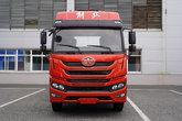 青岛解放 悍V重卡 430马力 6X4牵引车(12L)(CA4258P1K2T1E5A80)