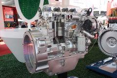 东风EQH160-40 160马力 4.75L 国四 柴油发动机