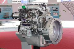 东风EQH160-52 160马力 4.75L 国五 柴油发动机