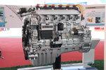 东风EQRN385-40 国四 发动机