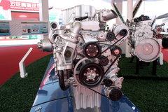 东风雷诺dCi420-51 420马力 11L 国五 柴油发动机