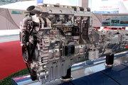 东风雷诺dCi420-40 国四 发动机