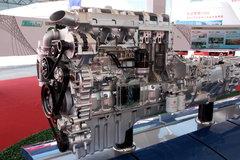 东风雷诺dCi420-40 420马力 11L 国四 柴油发动机