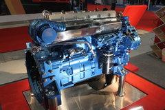 上柴SC8DK280Q3 280马力 8.27L 国三 柴油发动机