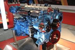 上柴SC9DF300.1Q5 300马力 9L 国五 柴油发动机