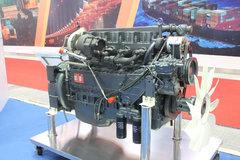 全柴QC100E340 国四 发动机