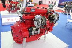 全柴4D18E 国三 发动机