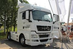 曼(MAN) TGX系列重卡 440马力 4X2 牵引车(型号:18.440) 卡车图片