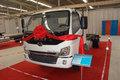 时骏 斯卡特中卡 130马力 4X2 载货车(底盘)