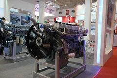 中国重汽WD615.95 336马力 10L 国三 柴油发动机