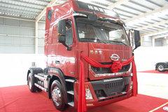 时骏 格奥雷重卡 375马力 4X2 牵引车(LFJ4186A9) 卡车图片
