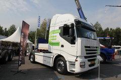 依维柯 ECOStralis系列重卡 460马力 4X2 牵引车 卡车图片
