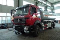 北奔 V3重卡 300马力 6X4 加油车(ND5257GJYZ)