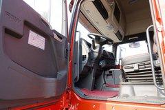 青岛解放 JH6⁺重卡 生活舱版 500马力 6X4 AMT牵引车(CA4250P33K25T1E5A80)