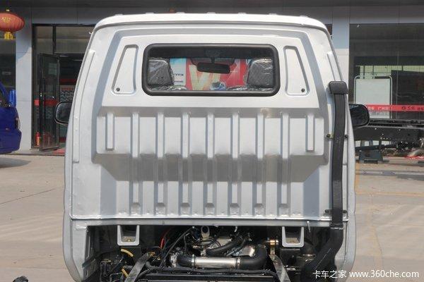 降价促销T3(原小霸王W)载货车仅售3.08万