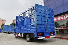 帅铃Q6(原H系3308轴距)?载货车外观                                                图片