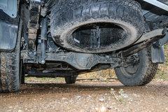 长安 凯程F70 豪华版 1.9T柴油 149马力 四驱 标轴双排皮卡 卡车图片