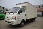 凯马 锐航X1 1.5L 113马力 3.48米单排厢式微卡(国六)(KMC5031XXYQ318D6)图片
