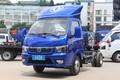 东风途逸 1.5L 110马力 3.7米单排厢式小卡(国六)(EQ5031XXY16QEAC)