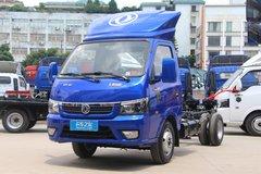 东风途逸 T5 1.5L 113马力 3.7米单排厢式小卡(国六)(EQ5031XXY16QEAC) 卡车图片